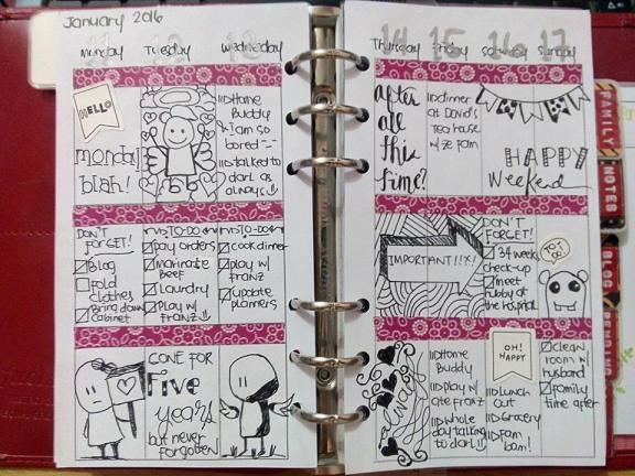 Filofax_Week_2_layout_closeup_ferrywrites