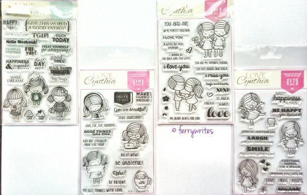 Love_Cynthia_stamps_ferrywrites