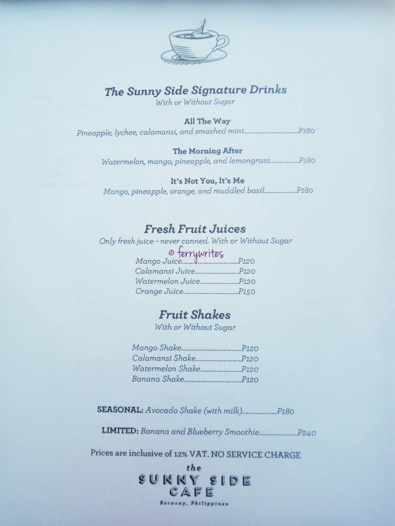 The_sunny_side_cafe_menu_3_ferrywrites