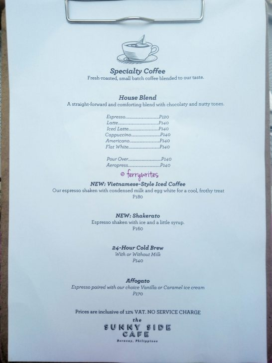 The_sunny_side_cafe_menu_ferrywrites