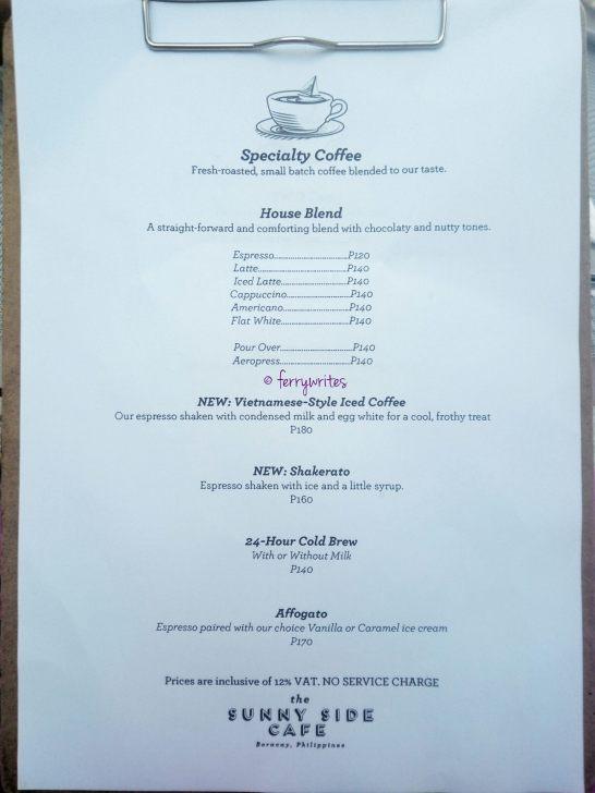 The_sunny_side_cafe_menu_ferrywrites